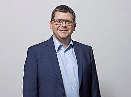 Günther Reder, MBA
