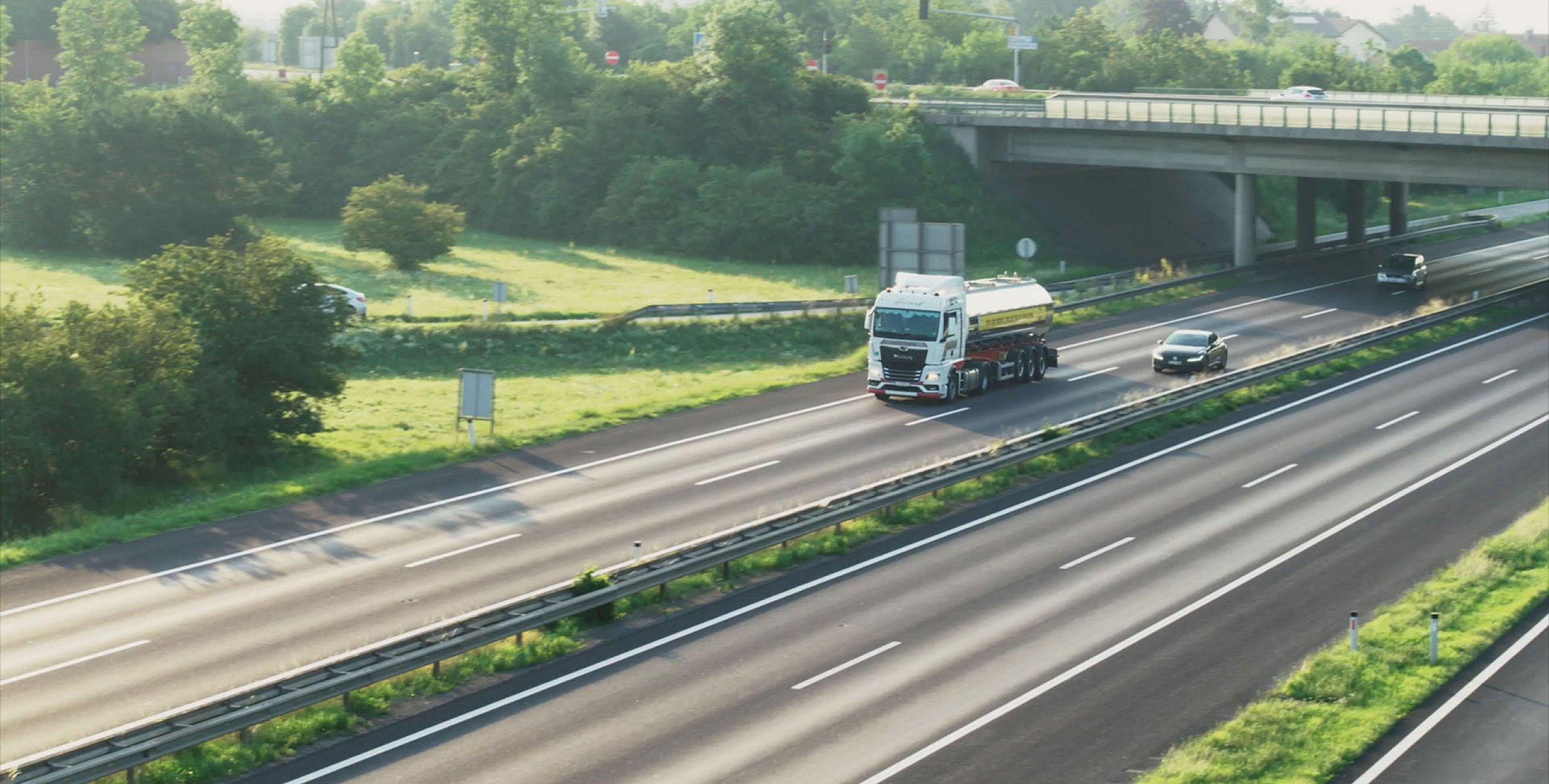 Individuelle Transport- und Logistiklösungen