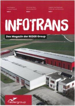 Infotrans Nr. 44 ist erschienen!