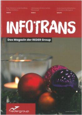 Infotrans Nr. 39 ist erschienen!